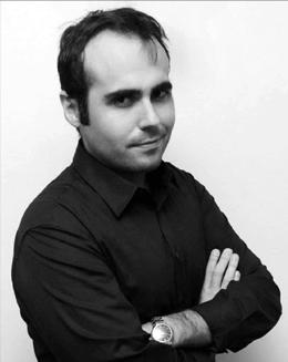 Vinícius Santucci - Especialista em Reconquista