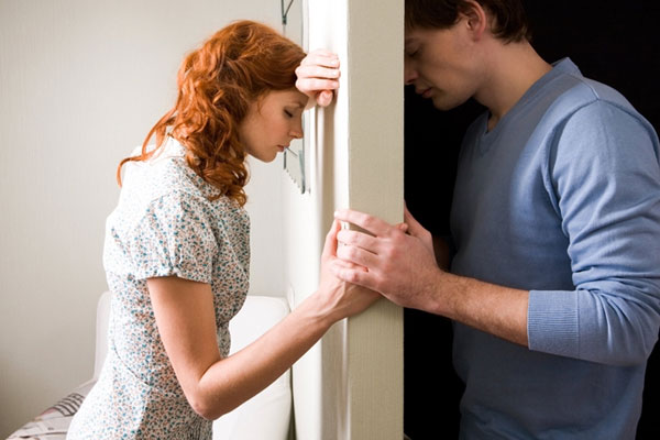 5 Passos De Como Reconquistar O Marido Novamente