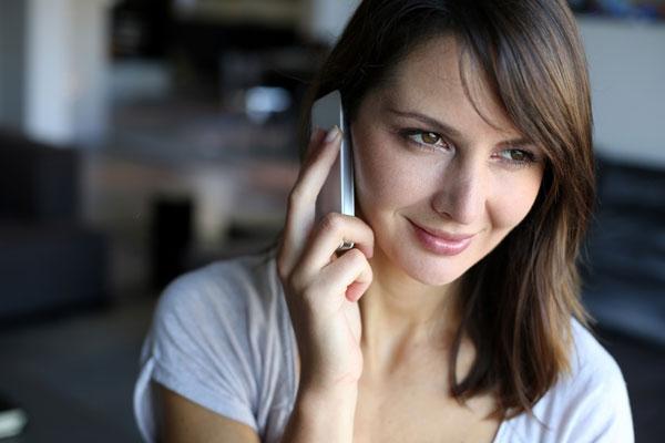 como reconquistar o ex namorado pelo celular