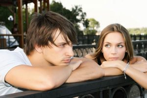 como reconstruir um namoro desgastado