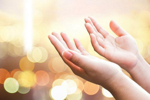 oração para reconquistar o amor
